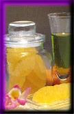 สับปะรดแก้ว