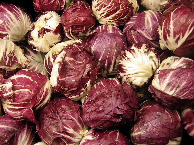กะหล่ำปลีแดง (Red Cabbage)