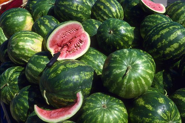 แตงโม watermelon